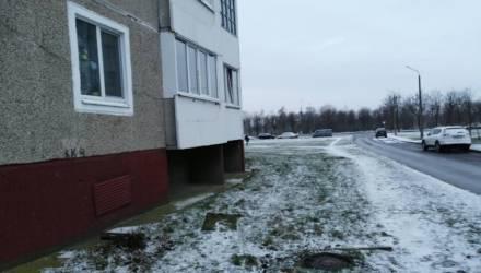 В Могилёве выбросили из окна 9-месячного мальчика. Задержаны его родственники
