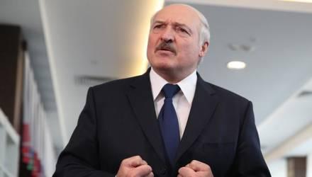 Лукашенко заявил, что не намерен сдавать суверенитет Беларуси