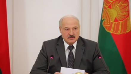 Экономическая политика, цены на жилье, посредничество. Лукашенко провел совещание с руководством Правительства