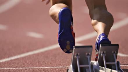 Открытые республиканские соревнования по легкой атлетике прошли в Могилёве