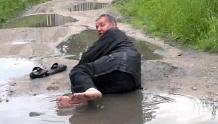 Преступность под градусом в Бобруйске