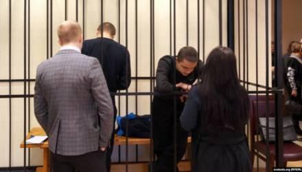 «Может, водка так подействовала». Братья, которым прокурор просил «вышку» за убийство в Черикове, выступили в суде