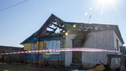 За убийство учительницы в Черикове прокурор запросил «вышку» двоим обвиняемым. О деле недавно говорил Лукашенко