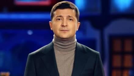 Почему новогоднее поздравление Владимира Зеленского восхитило весь мир?