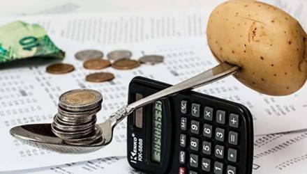 В Беларуси зафиксировали рекордно низкую годовую инфляцию