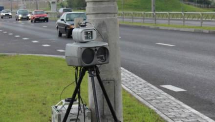 """Двойной тариф или как """"повезло"""" жителю могилёвской области при попадании на две камеры фотофиксации ГАИ в одном месте"""