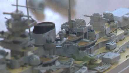 В Кричеве строят корабли (видео)
