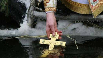 Крещение Господне: что нельзя делать 19 января и как правильно набирать святую воду