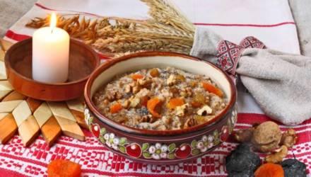 Рождество по-белорусски: 12 рецептов традиционных блюд