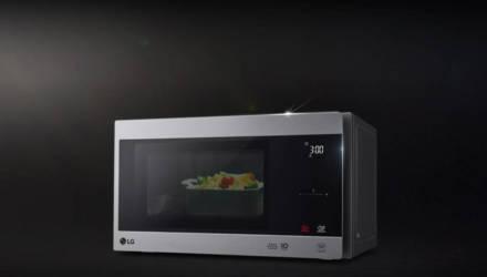 5 признаков того, что вам нужна новая микроволновая печь