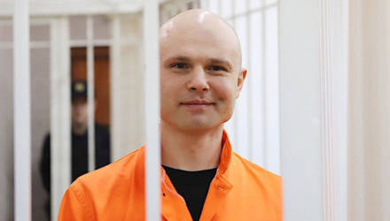 Минчанину за попытку убийства милиционера дали второй пожизненный срок