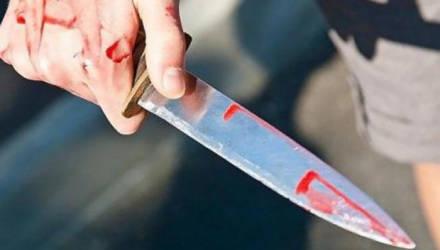 В Лидском районе двое убили женщину, расчленили тело и сожгли