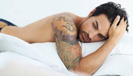 Секс: 6 главных мужских страхов