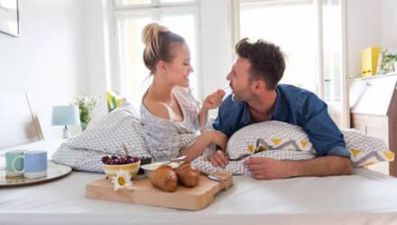 Как наше отношение к еде показывает наше отношение к сексу?