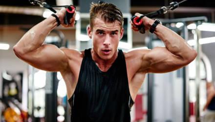 Открыт белок, благодаря которому можно будет отказаться от тренировок