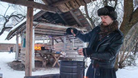 «Горячий фест» пройдет в Могилёве 25 января