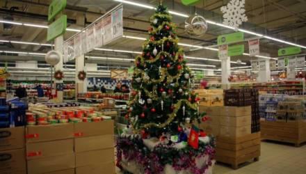 Обрушили цены в Могилёве. «Евроопт» запустил «гипермаркет распродаж»