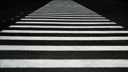 Пешеходные переходы в Могилёве и Бобруйске будут освещены дополнительно