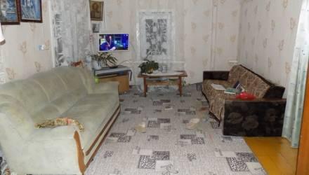В Могилёвском районе произошло двойное убийство