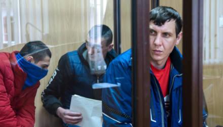 «Деда надо убирать». Как за 50 рублей под Слуцком убили и сожгли пенсионера