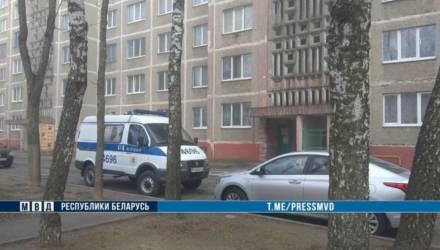 Бандиты в масках связали супругов и ограбили их квартиру в Мозыре
