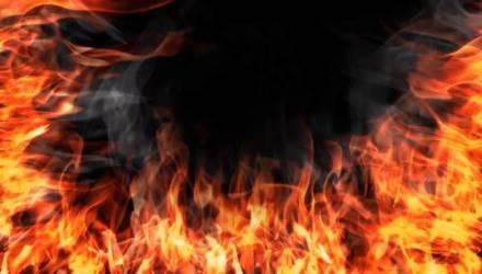 В Островце голоса в голове заставили мужчину поджечь дом, чтобы убить «нечистую силу»