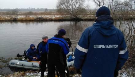 В Минской области убили мужчину, а тело сбросили в реку