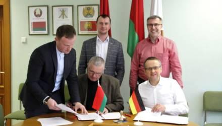 «Красный пищевик – Славгород» подписал контракт на 7 миллионов евро