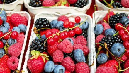 Эксперты назвали 4 витамина, которые способны тормозить старение