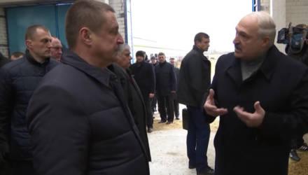 Готовность №1: президент опять едет в Шкловский район. Где его ждут и что он увидит?