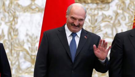 Лукашенко – белорусам: если вы меня не изберете, я не обижусь