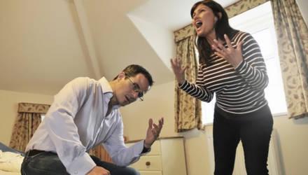 5 ситуаций, когда не стоит сохранять брак
