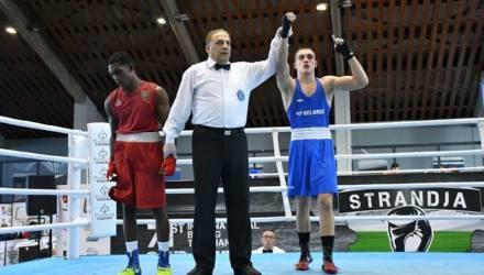 Бобруйчанин одержал 4 победы в турнире по боксу «Странджа 2020»