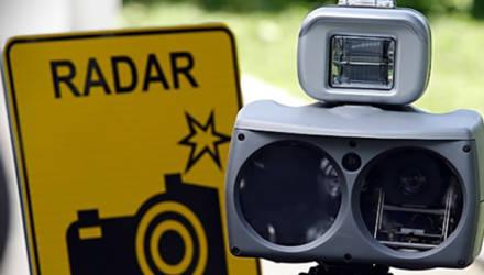 ГАИ поддерживает предложение белорусов сделать фотофиксацию средней скорости