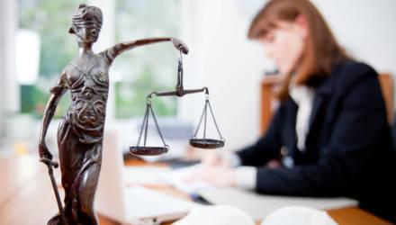 Профсоюзные юристы окажут правовую помощь всем желающим в Могилёве и области