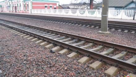 В Бобруйске под колесами поезда погибла железнодорожница