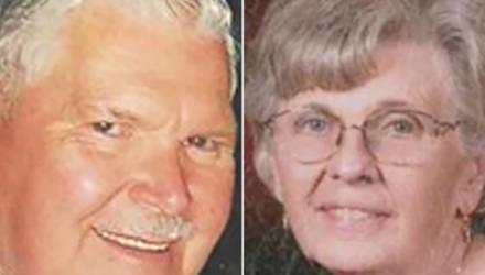Прожившие вместе 65 лет супруги из США умерли в один день