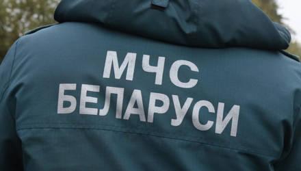 В Осиповичах из-за пожара на предприятии эвакуировали 25 работников