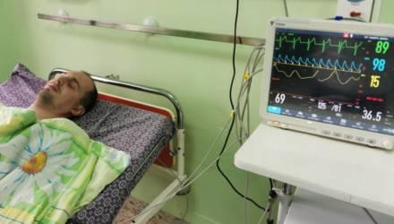 60 врачей и медсестер оказывали помощь пострадавшим в ДТП под Могилёвом
