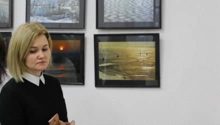 Выставка фотографий Николая Хотяинцева открылась в музее Павла Масленикова Могилёва (фото)
