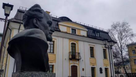 Выставку живописи Оксаны Евдокименко представит музей Бялыницкого-Бирули Могилёва