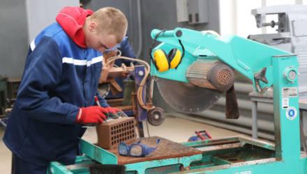 В Мстиславле прошёл областной этап чемпионата WorldSkills Belarus 2020
