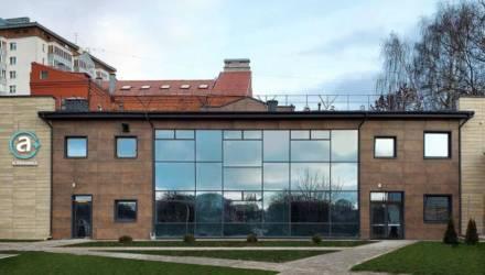 Новый лечебно-диагностический центр с МРТ в Могилёве готовится к открытию