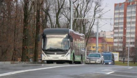 Работы по завершению строительства путепровода по Первомайской в Могилёве возобновят в феврале