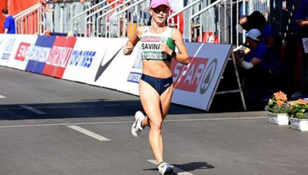 Представительницы Могилёвщины включены в мировую элиту женщин-марафонцев