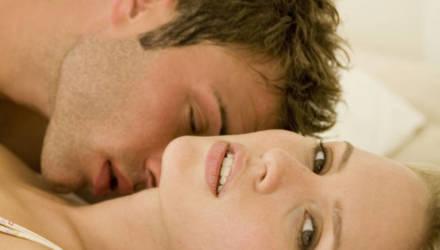 Секс и его цели
