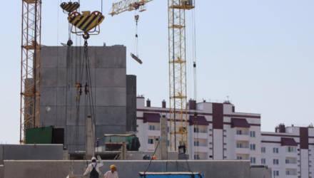 Новые жилые кварталы Могилёва предлагается застроить «электродомами»