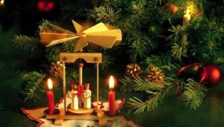 Рождественский концерт и ярмарка пройдут 7 января в Могилёве
