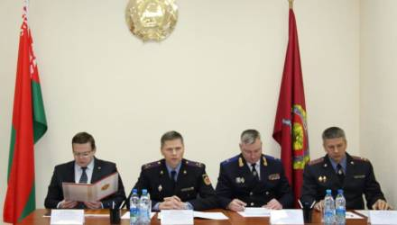 62 неопознанных трупа идентифицировали в прошлом году судебные эксперты Могилёвской области