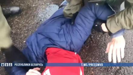 В Могилёве задержали россиянина, который пытался вывезти 19-летнюю девушку для занятия проституцией